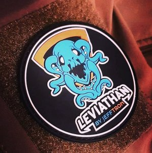 Jefftron 3D patch Leviathan