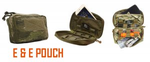 UR-TACTICAL OPS E&E POUCH