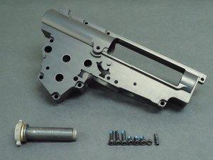 CNC Gearbox V3 AK - QSC