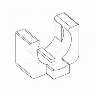 C-Clip Lock AK