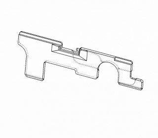 Selector Plate V2 (AR15)