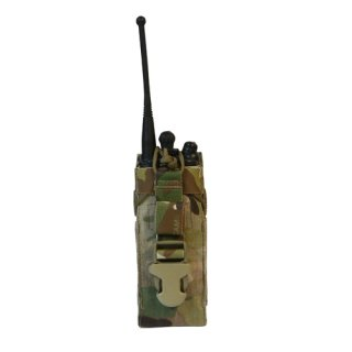 UR-TACTICAL OPS FIELD PROGRAMMABLE RADIO POUCH FOR XTS 3000/5000