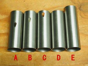 CNC Cylinder Head V2/3