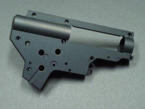CNC Gearbox V2 - QSC JP Ver
