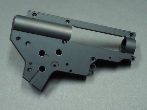 CNC Gearbox V2 - QSC