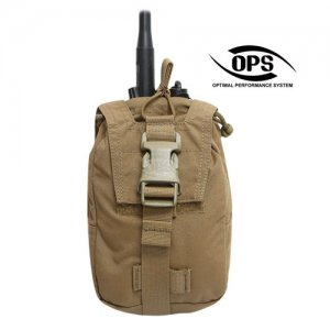 UR-TACTICAL OPS QUICK DETACHABLE UTILITY POUCH