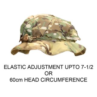 UR-TACTICAL OPS REVERSIBLE BOONIE HAT