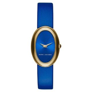 マークジェイコブス|Marc Jacobs 時計 シセリー MJ1455 ブルー×ゴールド