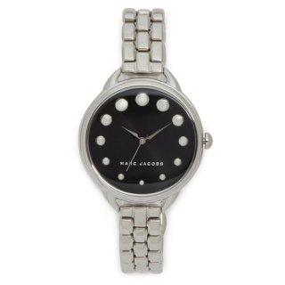マークジェイコブス 時計/ベティ/MJ3493/ブラック