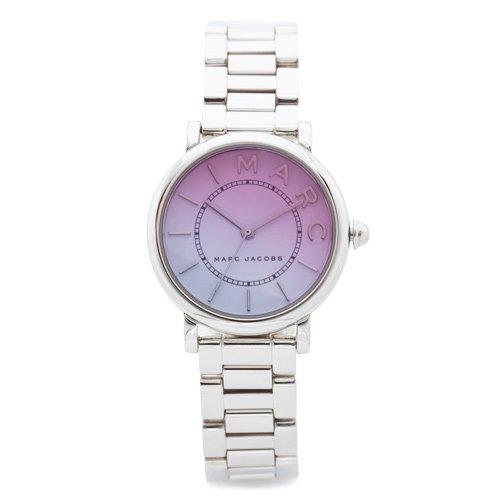 マークジェイコブス 時計/MJ3552/クラシックウォッチ/ピンク×シルバー
