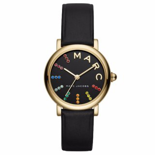 マークジェイコブス 時計/MJ1592/クラシックウォッチ/ブラック