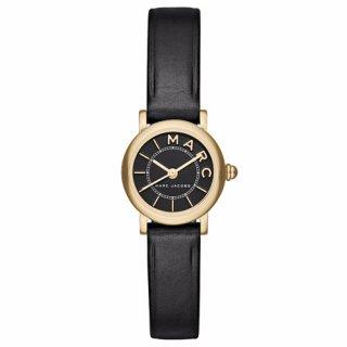 マークジェイコブス 時計/MJ1585/クラシックウォッチ/ブラック