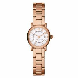 マークジェイコブス 時計/MJ3565/クラシックウォッチ/ピンクゴールド