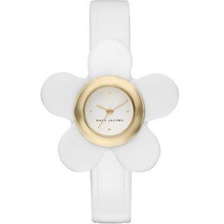 マークジェイコブス/Marc Jacobs/腕時計/レディース/MJ1594/デイジー/Daisy/ホワイト×ホワイト