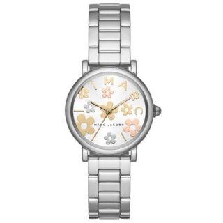 マークジェイコブス/Marc Jacobs/腕時計/レディース/MJ3581/クラシック/CLASSIC/28ミリ/花柄×シルバー