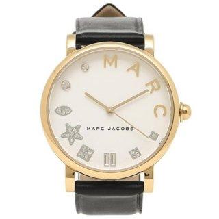 マークジェイコブス/Marc Jacobs/腕時計/レディース&ユニセックス/MJ1599/ロキシー/Roxy/クォーツ/ホワイト×ブラック
