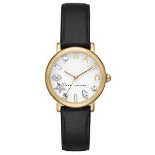 マークジェイコブス/Marc Jacobs/腕時計/レディース/28ミリ/MJ1600/ロキシー/Roxy/クォーツ/ホワイト×ブラック