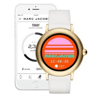 マークジェイコブス/Marc Jacobs/腕時計/レディース/MJT2000/Riley/ライリー/タッチスクリーンスマートウォッチ/ユニセックス