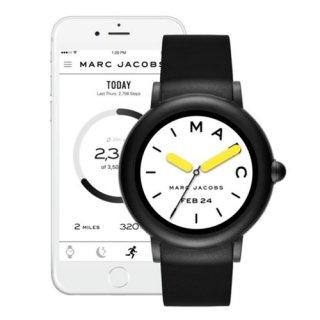 マークジェイコブス/Marc Jacobs/腕時計/レディース/MJT2002/Riley/ライリー/タッチスクリーンスマートウォッチ/ユニセックス