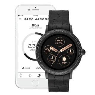 マークジェイコブス/Marc Jacobs/腕時計/レディース/MJT2003/Riley/ライリー/タッチスクリーンスマートウォッチ/ユニセックス