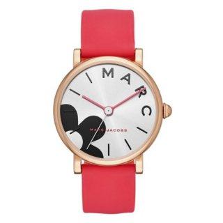 マークジェイコブス/Marc Jacobs/腕時計/ユニセックス/MJ1623/クラシック/CLASSIC/クォーツ/ローズゴールド×ピンク