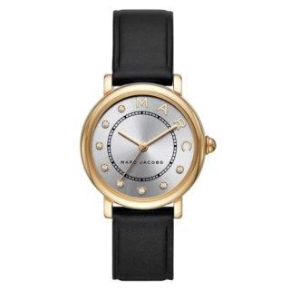 マークジェイコブス/Marc Jacobs/腕時計/レディース/クラシック/CLASSIC/MJ1641/クォーツ/シルバー×ゴールド×ブラック/日本未発売モデル