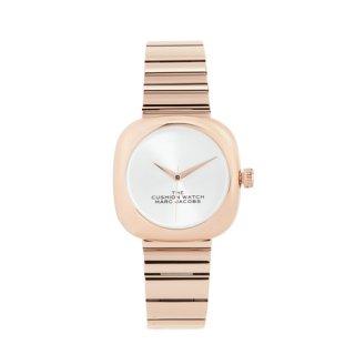 マークジェイコブス/Marc Jacobs/腕時計/レディース/M8000732/ザ クッション ウォッチ/ローズゴールド