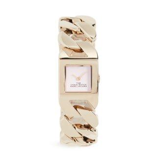 マークジェイコブス/Marc Jacobs/腕時計/レディース/M8000735/ザ チェーン ウォッチ/ピンク×ゴールド
