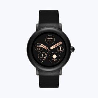 マークジェイコブス/Marc Jacobs/腕時計/レディース/M8000614/ライリー タッチ スクリーン 44/スマートウォッチ/ブラック