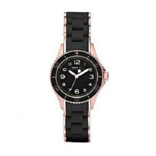 マークバイマークジェイコブス/腕時計/レディース/MBM2564/ブラック×ブラック
