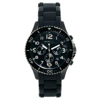 マークジェイコブス メンズ腕時計/ロック/MBM2583/ブラック