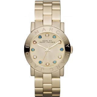 マークバイマークジェイコブス 時計/エイミー/MBM3215/ゴールド×ゴールド