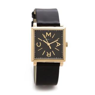 トルーマン/Truman MBM1279 ゴールド×ブラックレザー