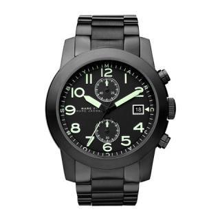マークジェイコブス メンズ腕時計 ラリー MBM5032 オールブラック