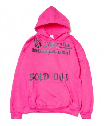 SOLD OUT HOODIE