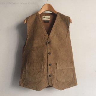 7〜80s' LEVI'S PANATELA Cordiroy Vest