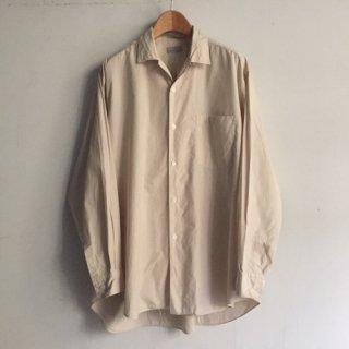 90〜00s' COMME des GARCONS HOMME Cotton Shirt