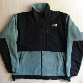 1990s THE NORTH FACE Fleece Jacket MADE IN U.S.A. レアカラー