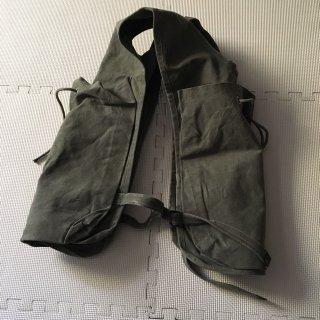 1950s French Military Grenade Vest