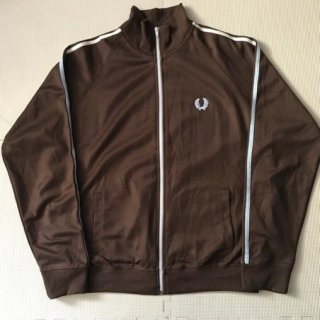 1990s Fred Perry Track Jacket