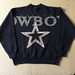 90年代 Sweat Shirt COWBOYS MADE IN USA