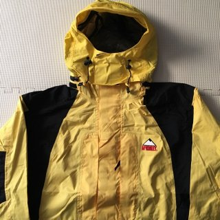 90年代 Mc KINLEY Lip-Stop Nylon Parka デットストック