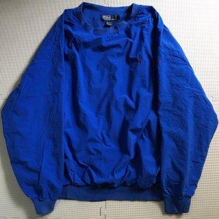 90年代 POLO GOLF by Ralph Lauren Long Sleeve Nylon Pullover Shirt