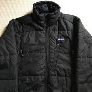 Patagonia Puff Jacket BLACK M