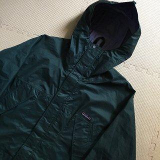 94年 Patagonia Super Pluma Jacket 雪なしタグ XL モスグリーン