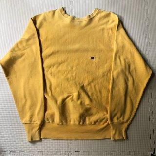 90年代 Champion REVERSE WEAVE Sweat Shirt HONDA XL