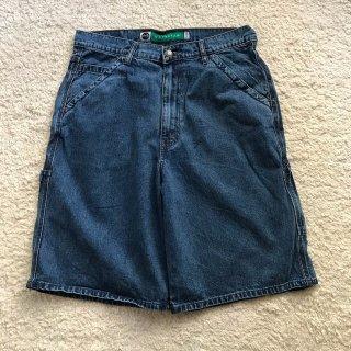 90年代 Levi's Silver Tab Denim Short Pants W33