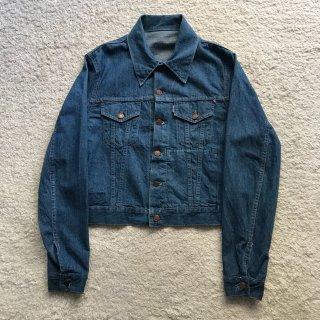 70年代 Levi's SLIM FIT Denim Jacket