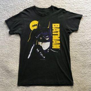 80年代 BATMAN プリントTシャツ