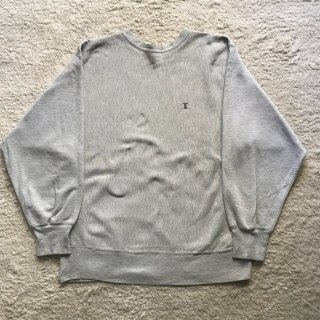 80年代 Champion REVERSE WEAVE Sweat Shirt MADE IN USA グレー XL
